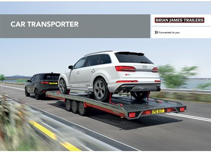 Car Transporter - Price List