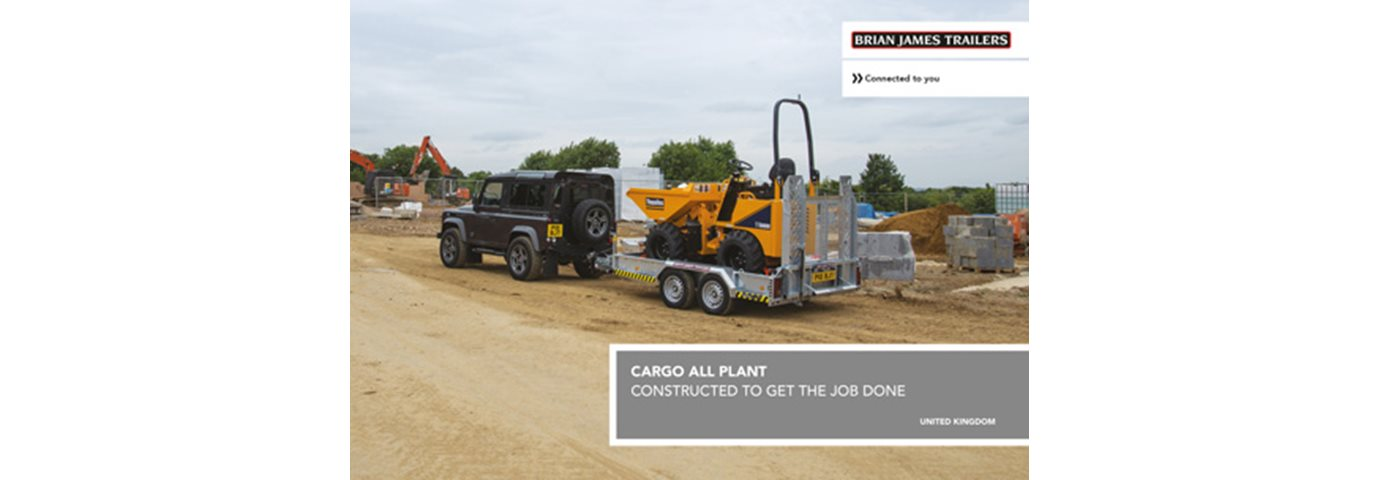 CarGO All Plant - Brochure